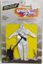 Spiral Zone Tonka - Thermal Attack Suit
