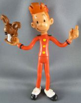 Spirou - Quick Bendable Figure - Spirou and Spip