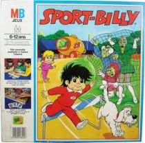 Sport-Billy - Board game - MB France 1983