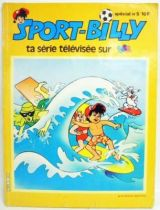 Sport-Billy - Editions Greantori TF1 - Spécial Sport-Billy n°5