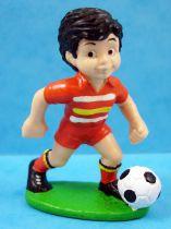 Sport-Billy - PVC Figure - Soccer fieldplayer