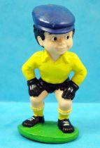 Sport-Billy - PVC Figure - Soccer goalkeeper