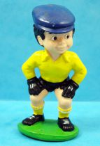 Sport-Billy - PVC Figure - Soccer goalkeeper