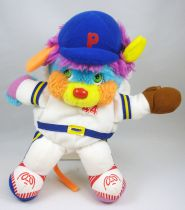 Sport Popples Baseball PC Pitcher (loose)