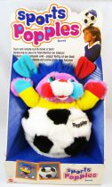 Sport Popples Soccer Big Kick