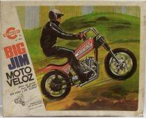 Sport series - Mint in box Motocross Bike (ref.8886) Congost