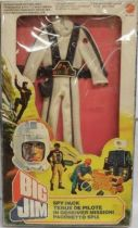 Spy series - Astronaut outfit (ref.4074)