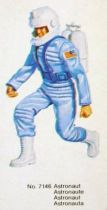 Spy series - Astronaut outfit (ref.7150)