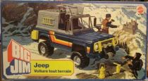 Spy series - Mint in box Jeep 004 (ref.5258)