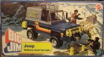 Spy series - Mint in box Jeep 004 (ref.5258)