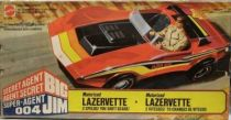 Spy series - Mint in box Lazervette (ref.8928)