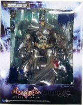 Square Enix  - Batman Arkham Asylum - Play Arts Kai Action Figure - Batman