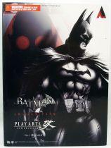 Square Enix - Batman Arkham City - Play Arts Kai Action Figure - Batman