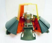 Star Team - Ideal Toys 1978 - Zeroid & Star Hawk