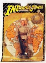 Star toy - Indiana Jones and the Last Crusade - Indiana Jones