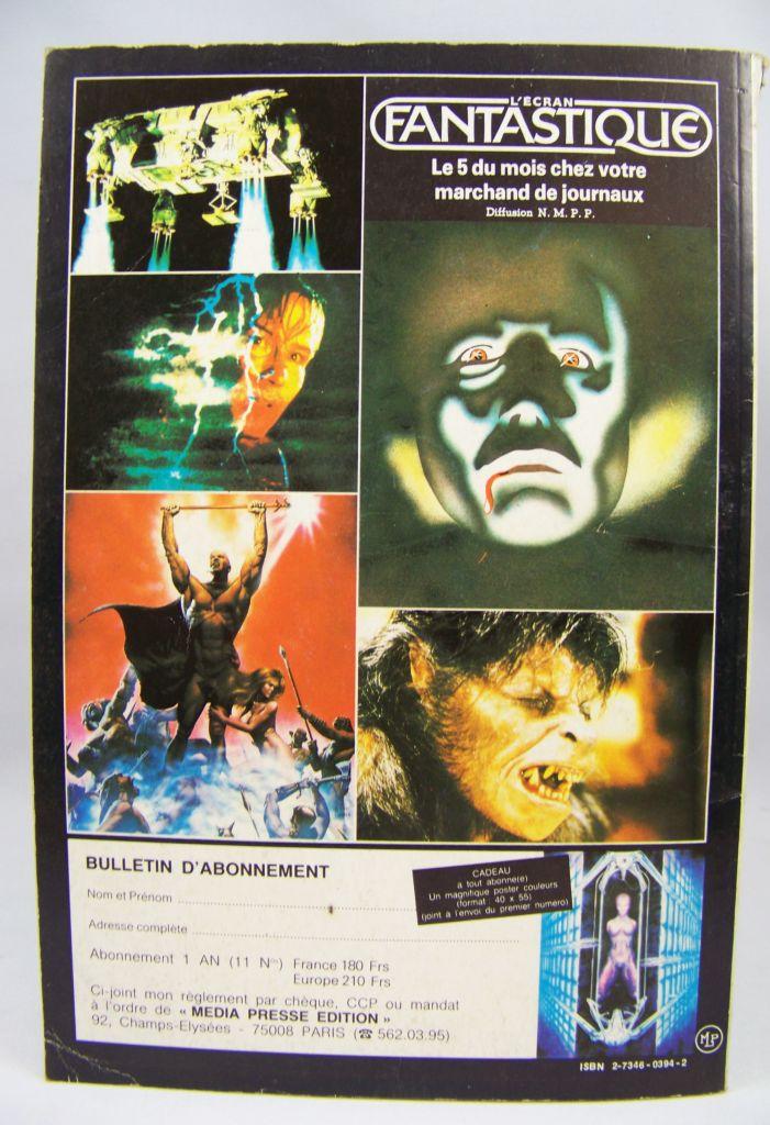 Star Trek (spécial Film) - BD Aredit 1985 - Star Trek III à la recherche de Spock 02