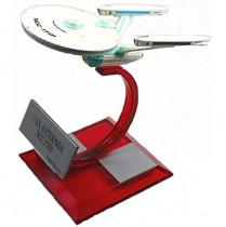Star Trek Federation Ships & Alien Ships Collect. - Furuta - USS Enterprise NCC-1701 (Beta Series 01)