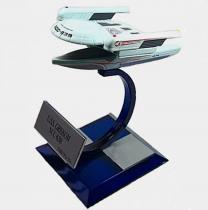 Star Trek Federation Ships & Alien Ships Collect. - Furuta - USS Grissom NCC-638 (Alpha Series 01)