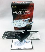 Star Trek Federation Ships & Alien Ships Collect. 02 - Furuta - Future USS Enterprise NCC-1701-D