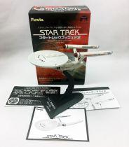 Star Trek Federation Ships & Alien Ships Collect. 02 - Furuta - USS Enterprise NCC-1701