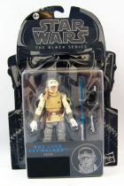 Star Wars - #02 Luke Skywalker (Hoth) - The Black Series