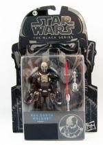 Star Wars - #04 Darth Malgus - The Black Series
