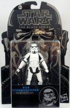 Star Wars - #08 Stormtrooper - The Black Series