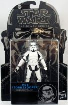 Star Wars - #08 Stormtrooper - The Black Series