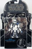 Star Wars - #09 Captain Rex - The Black Series