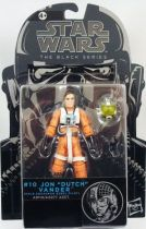 Star Wars - #10 Don Dutch Vander (Gold Squadron Rebel Pilot) - The Black Series