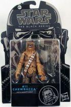 Star Wars - #11 Chewbacca - The Black Series