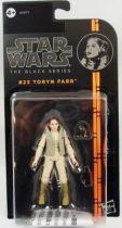 Star Wars - #23 Toryn Farr - The Black Series
