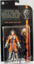 Star Wars - #25 Dak Ralter - The Black Series