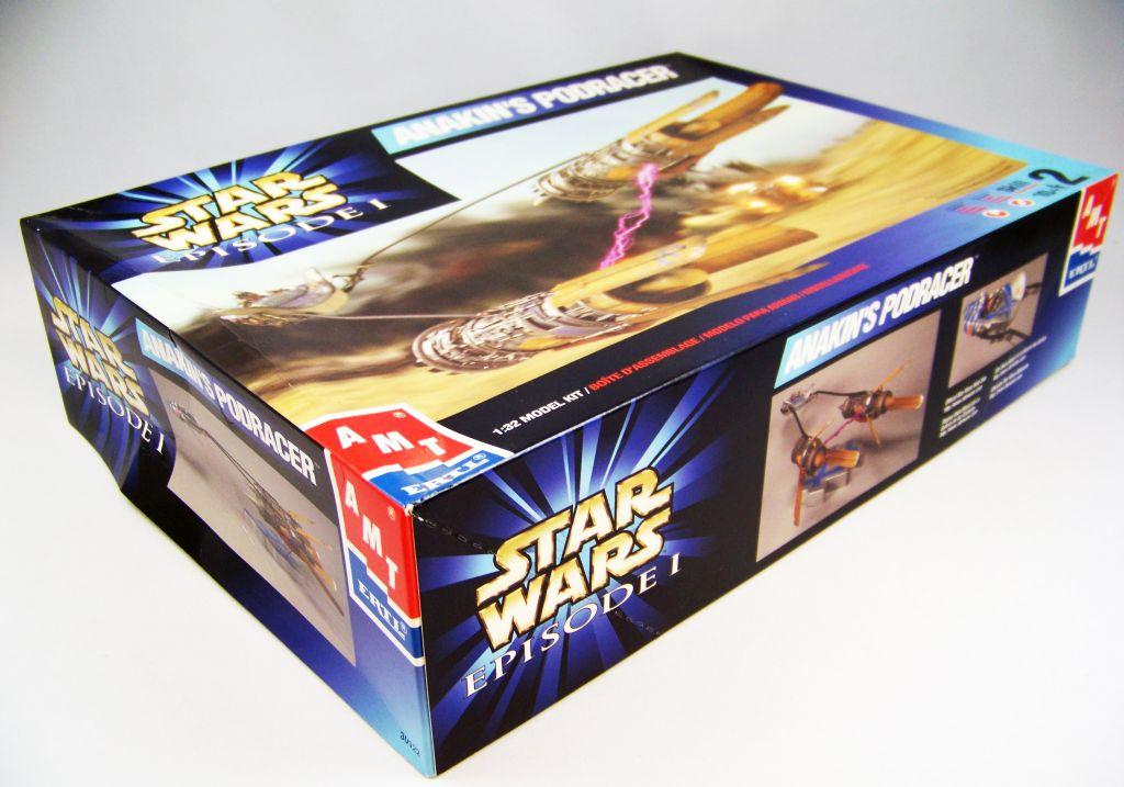 Star Wars - AMT/ERTL Model Kit - Anakin's Podracer (1:32 scale)