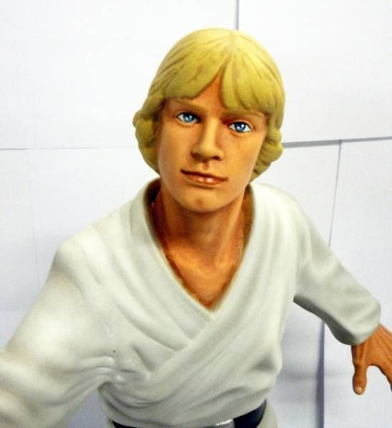 Star Wars - AMT/ERTL Model Kit - Luke Skywalk