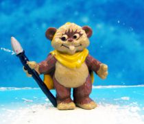 Star Wars - Disneyland PVC Figure - Wicket