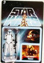 Star Wars - EP202 Clone Trooper Lieutenant - The Lost Line Collection