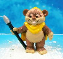 Star Wars - Figurine PVC Euro Disney - Wicket