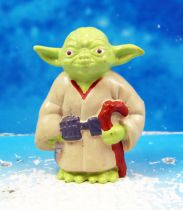 Star Wars - Figurine PVC EuroDisney - Yoda
