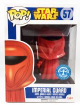 Star Wars - Funko Pop! -  #57 Imperial Guard