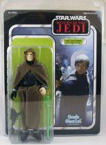 Star Wars - Gentle Giant - Jumbo Kenner Action Figure - Luke Skywalker (Jedi Knight Outfit)