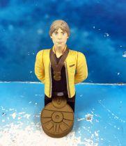 Star Wars - Gentle Giant Bust-Ups (Micro-Bust) - Luke Skywalker (Series 1)