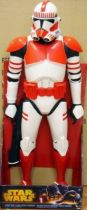Star Wars - Jakks Pacific - Clone Shock Trooper Géant (79cm env.)