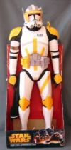Star Wars - Jakks Pacific - Commander Cody G�ant (79cm env.)