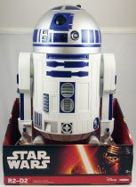 "Star Wars - Jakks Pacific - Giant R2-D2 (18"" figure)"