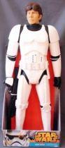 Star Wars - Jakks Pacific - Han Solo Stormtrooper Géant (79cm env.)