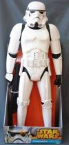 Star Wars - Jakks Pacific - Stormtrooper G�ant (79cm env.)