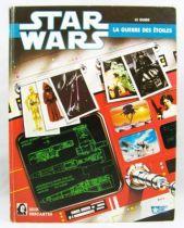 Star Wars - Jeux Descartes & West & Games - Le Guide La Guerre des Etoiles 01