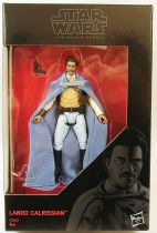 Star Wars - Lando Calrissian - The Black Series 3.75""