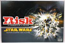 Star Wars - Parker 2005 - Star Wars Risk (Clone Wars Edition)